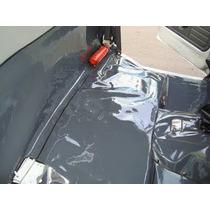 Tapete Carpete Verniz Para Proteçao D Assoalho Ford F- 350