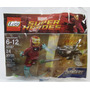 Lego 30167 - Iron Man Vs. Fighting Drone - Avengers