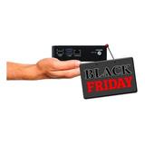 Mini Pc Nuc Intel Celeron 4gb Ssd 128gb Wind 10 Black Friday