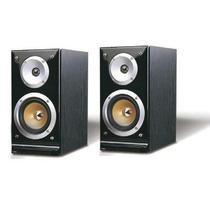 Kit Home Theater 5.0 Pure Acoustics Qx900 + Caixa Para Gesso