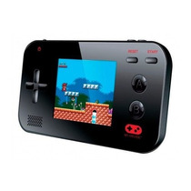 Mini Game Portátil Com 220 Jogos (novo E Na Caixa)