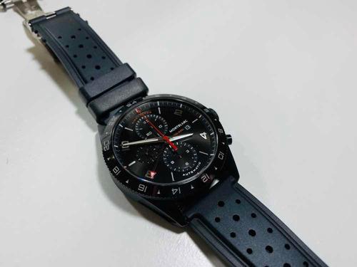 ac4b6b55cd8 Relógio Montblanc Timewalker Automatic Preto M29430
