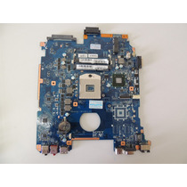 Placa Mãe Do Notebook Sony Vaio Vpc Eh - Pcg 71711l
