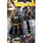 Batman Armored Armadura 16cm De Batman Vs Superman