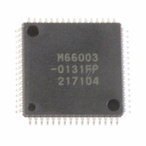 Chip Renesas M66003-0131fp (m66003) (display Driver) - Novo