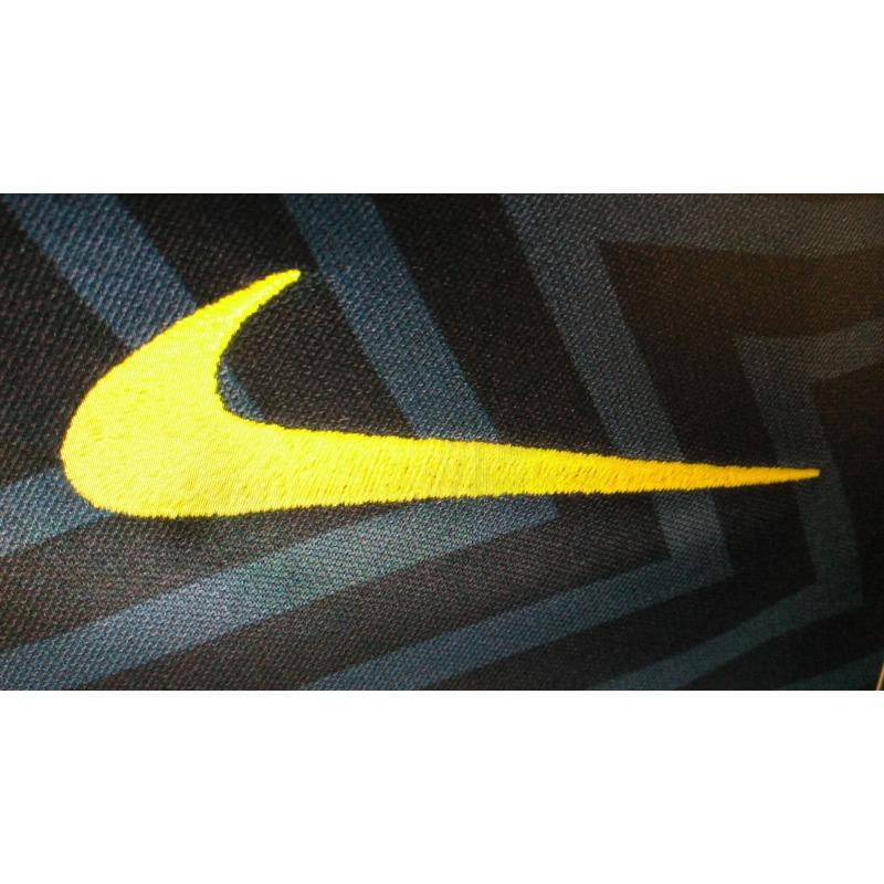 Camisa Treino Seleção Do Brasil 2018 Copa Do Mundo ! em Congonhas ... 85db204712cc6