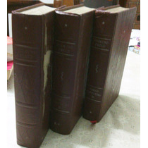 Obras Completas Sigmund Freud Três Volumes