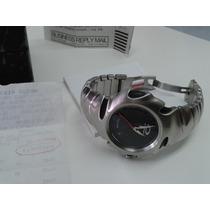 Oakley Blade 2 - Relógio Blade 2 - Carbon Dial - Novíssimo!!