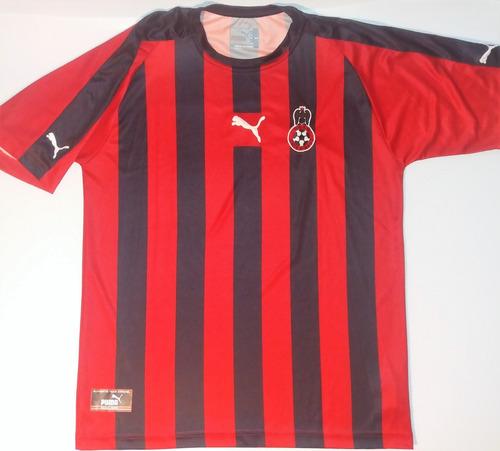 Camisa Nice 2004 05  puma  perfeita  rara  frança  europa 617d22319f839