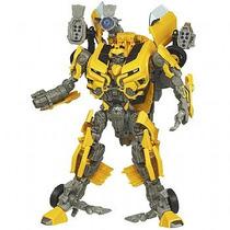 Boneco Transformers Mechtech Líder Dark Of The Moon