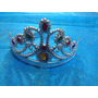 Coroa Rainha Princesa Cinderela Regulavel Festa Fantasia