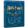 Harry Potter E O Enigma Do Príncipe - Bd Duplo - Steelbook Original