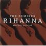Cd Rihanna Good Girl Gone Bad The Remixes {import} Lacrado