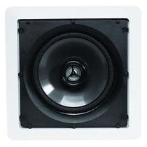 Arandela Caixa Som Embutir Gesso Quadrada Loud Sq6 100w
