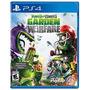 Plants Vs Zombies Garden Warfare Ps4  Electronic Arts