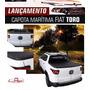 Capota Marítima Fiat Toro 2016 Freedom Volcano Modelo Orig.