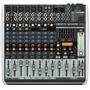 Qx1222usb Mesa De Som Behringer Xenyx Qx1222 Usb X1222 Original