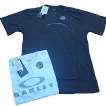 8b5e07c7b9ca0 Busca camiseta da okley com os melhores preços do Brasil ...