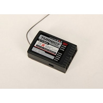 Rx Para Rádio Turnigy 9x 2.4ghz Original Aeromodelo