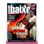 Revista Cover Baixo N°80 Pink Floyd,angra,ozzy...