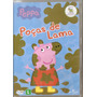 Dvd Peppa Pig - Poças De Lama - Novo***