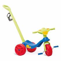 Triciclo Infantil / Motoca P/ Passeio Bandeirante