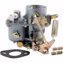 Carburador Fusca 1500/1600/1300, Brasilia, Kombi, Puma, Bugg