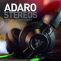 Razer Adaro Stereo - Garantia 01 Ano - Nota Fiscal - Promo