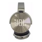 Fone De Ouvido Headset Bluetooth Jb950 Sem Fio Wireless