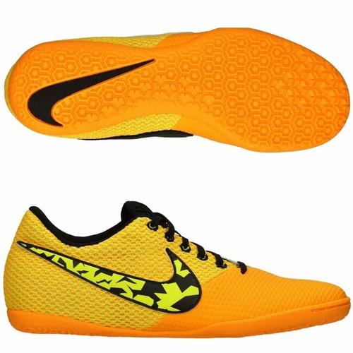 4e3f84b9e6176 Chuteira Nike Futsal Elástico Pro 3 Ic In Original 1magnus à venda ...