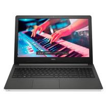Notebook Dell Inspiron I15-5566-a60b Intel®core I5-7200u