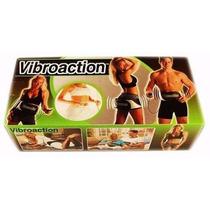 Aparelho Redutor De Medidas Vibroaction Musculação