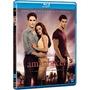 Blu-ray Do Amanhecer ,saga Crepusculo