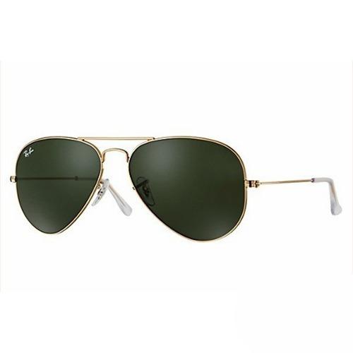 815741e73 Óculos Ray Ban Aviador Rb3025 Varias Cores Original Garantia