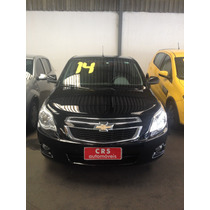 Gm Cobalt Ltz 1.4 2014 - Crs Automoveis