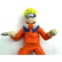 Naruto - Personagem Naruto - 09 Cms