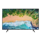 Smart Tv Samsung 4k 50  Un50nu7100gxzd