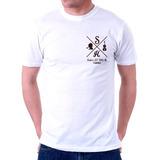 Camiseta Sherlock Baker Street