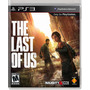 The Last Of Us - Ps3 Portugues - Frete 10,00