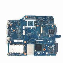 Placa Mae Sony Vaio Vgn-fz Mbx-165 - 2601