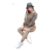 32454da743e7f Busca Conjunto moletom feminino com os melhores preços do Brasil ...