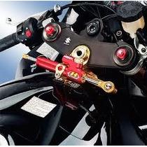 Lançamento Amortecedores De Direção Hyperpro Cbf600 Hornet