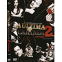 Dvd Filme A Ultima Cartada 2 Original