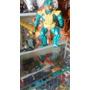 Boneco Coleção He-man Aquatico Completo