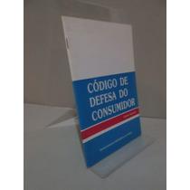 Livro Código De Defesa Do Consumidor Frete Gratis
