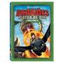 Dvd Original Dragões - Pilotos De Berk Vol. 04
