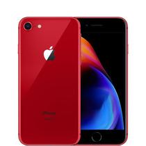 Iphone 8 64gb Vermelho Lacrado Nf Anatel 3388,88 Avista