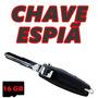 Camera Espia Full Hd Imagens Chaveiro Espiao Chave 16gb