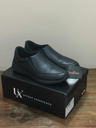 83fe9c9303807 Sapato Masculino Usaflex Novo