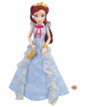 Boneca Jane Disney Descendentes De Auradon Coroação Hasbro